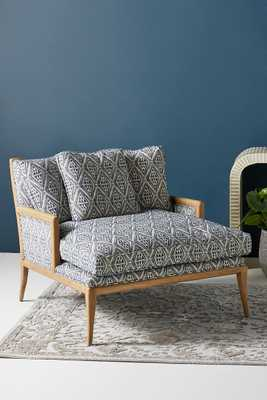 Florence Chaise - Anthropologie
