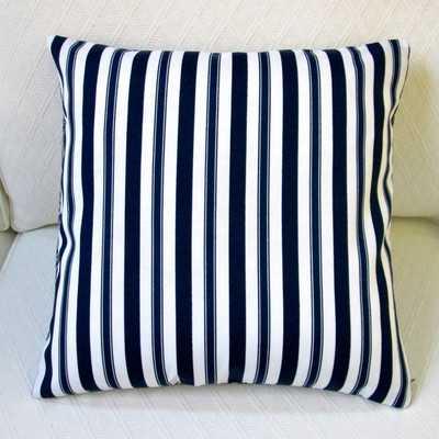 Outdoor Pillow Cover - Wayfair