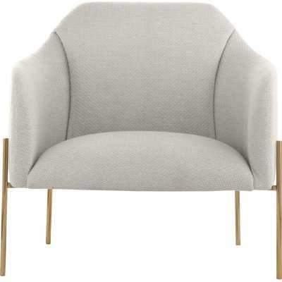 Tiemann Barrel Chair - AllModern