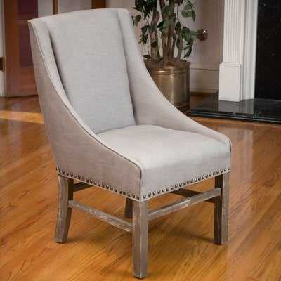 Busch Upholstered Dining Chair - Wayfair