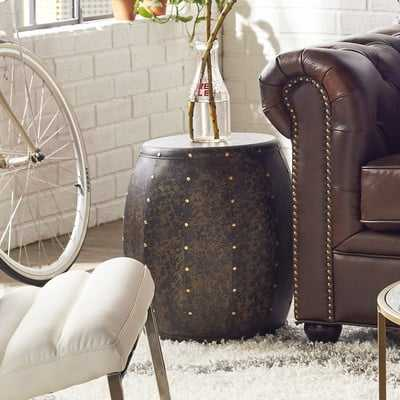 Cadena End Table - Wayfair