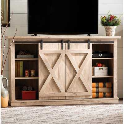 Milner TV Stand for TVs up to 60 - Wayfair