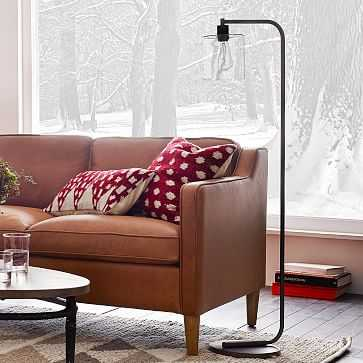Lens Floor Lamp - West Elm