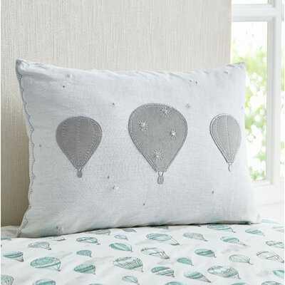 Bevan Hot Air Balloon Lumbar Pillow - Wayfair