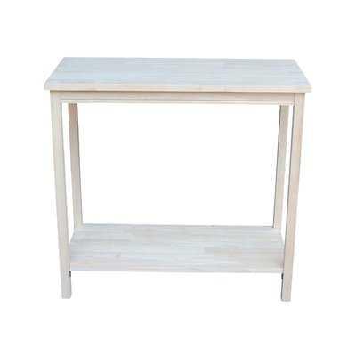 Lynn End Table - Wayfair