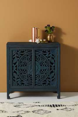 Lombok Entryway Cabinet - Anthropologie