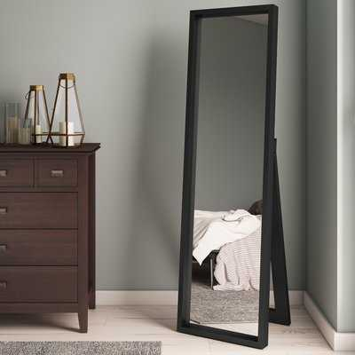 Middlewich Full Length Mirror - Wayfair