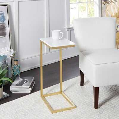 Greggory End Table - Wayfair
