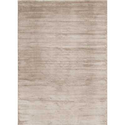 Uptown Collection by Jill Zarin Brown 9' x 12' Rug - Home Depot