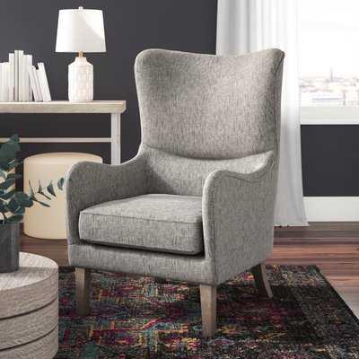Granville Wingback Chair - Birch Lane