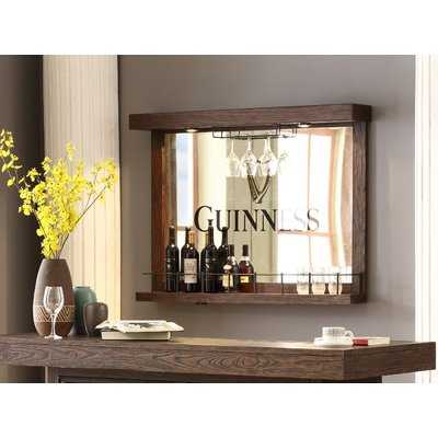 Guinness Wall Bar - Wayfair