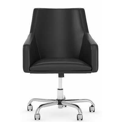 Connecticut Mid Back Task Chair - Wayfair