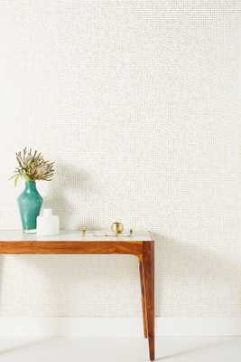 Dotted Spark Wallpaper - Anthropologie