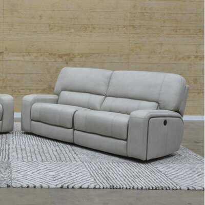 Aleverson Reclining Sofa - Wayfair
