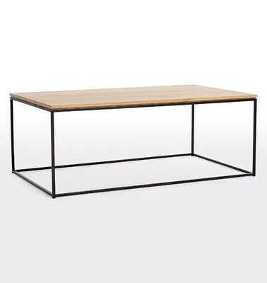 Hess Coffee Table - Rejuvenation