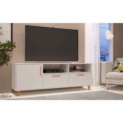Kennison TV Stand for TVs up to 50 - Wayfair