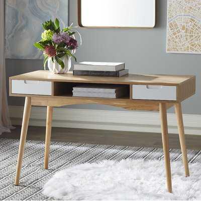 Boehmer Desk - AllModern