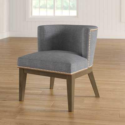 Riverton Barrel Chair - Birch Lane