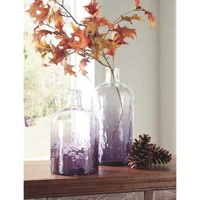 Yeung Vase (Set of 2) - Wayfair