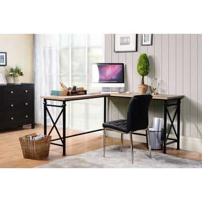 Blaire Corner Desk - Wayfair