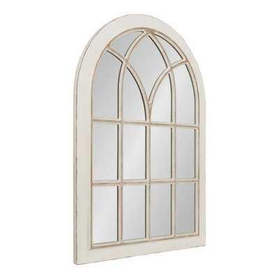 Jamar Windowpane Accent Mirror - Wayfair