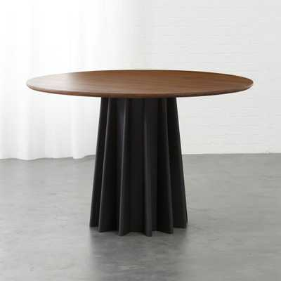 shoreditch dining table - CB2