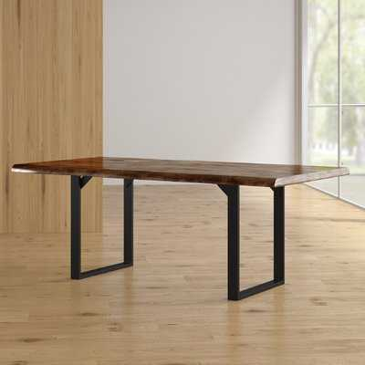 Northam Dining Solid Wood Table - Birch Lane