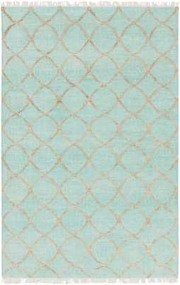 Laural 8' x 10' Area Rug - Neva Home