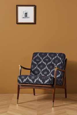 Haverhill Accent Chair - Anthropologie