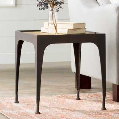 Juno End Table - Wayfair
