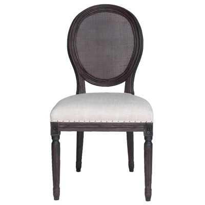 Viviers Side Chair (Set of 2) - Wayfair