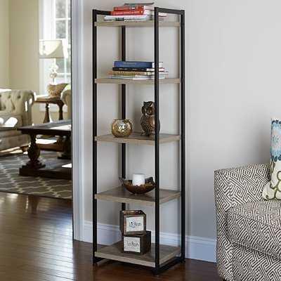 Whipkey Etagere Bookcase - Wayfair