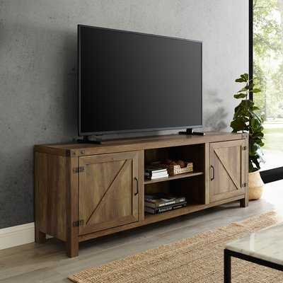 Orchard Hill TV Stand for TVs up to 70 - Wayfair