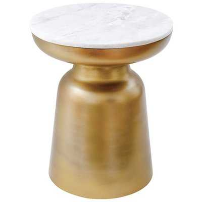 Palko Drum Accent Stool - Wayfair