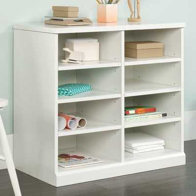 Bambi Open Storage Cabinet - Wayfair