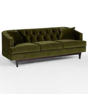Monrowe Sofa - Rejuvenation