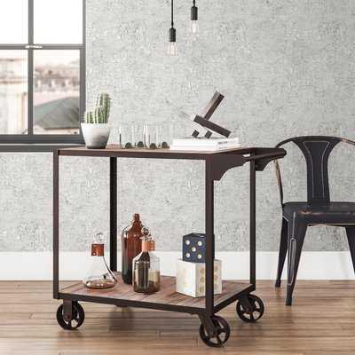 Mountview Bar Cart - Birch Lane