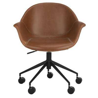 Normandy Office Chair - Wayfair