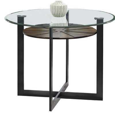 Olson Counter Height Dining Table - Wayfair
