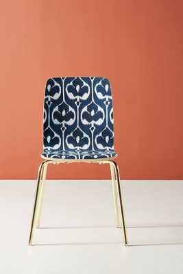 Ikat Tamsin Dining Chair - Anthropologie