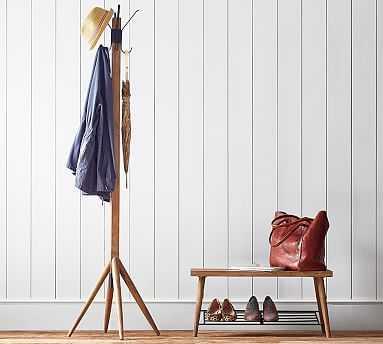 Lucy Coat Rack - Pottery Barn