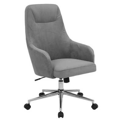 Marigold Desk Chair - Home Depot