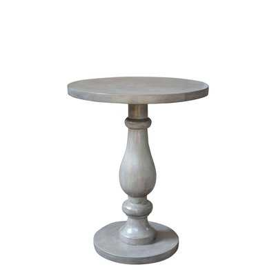 Aline End Table - Wayfair