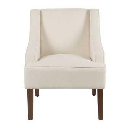 Lacombe Wingback Chair - Birch Lane