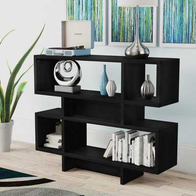 Devault Cube Unit Bookcase - Wayfair