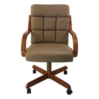 Ceballos Swivel Office Chair - Wayfair