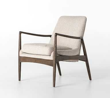 Fairview Armchair - Pottery Barn