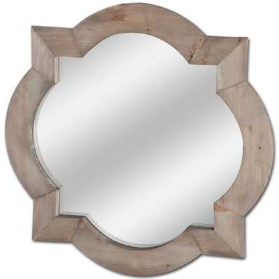 Argonne Wall Mirror - Home Depot