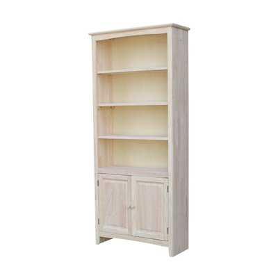 Dufrene Standard Bookcase - Wayfair