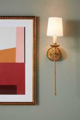 Clove Sconce - Anthropologie
